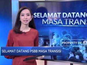 Selamat Datang PSBB Masa Transisi