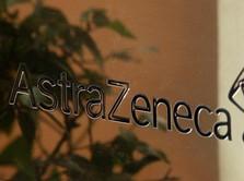 Kabar Tak Sedap, AstraZeneca Umumkan Ada Persoalan Produksi
