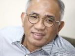Blak-blakan Bos HK Soal Tol Trans Sumatra Hingga 'Jual' Tol