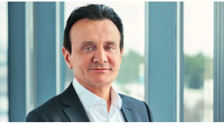 CEO AstraZeneca Pascal Soriot/doc.AstraZeneca