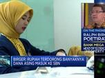 Ditopang Aliran Asing di SBN, Rupiah Berpotensi Terus Menguat
