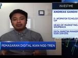 Dongkrak Bisnis Lewat Tren Pemasaran Digital