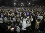 Simak 4 Fakta Kenapa Hong Kong Begitu Berharga bagi China