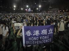 Siap-siap, AS Bakal Sanksi Bank yang Dukung China di Hongkong