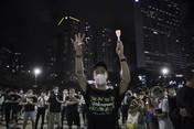 Melihat Peringatan 31 Tahun Peristiwa Tiananmen di Hong Kong
