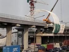 Bayar Utang & Garap Proyek LRT, ADHI Rilis Obligasi Rp 600 M