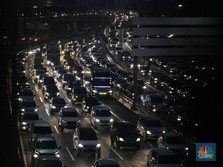 Larangan Mudik & Balik Berakhir, Sudah Bisa Keluar Kota?