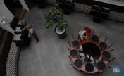 Dibuka 8 Juni, Ini Penampakan New Normal Restoran di Jakarta