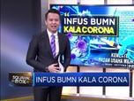 Infus BUMN Kala Corona