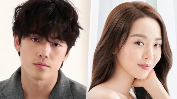 Kim Jung Hyun dan Shin Hye Sun Jadi Raja & Ratu di Drama Terbaru