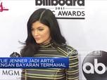 Kylie Jenner Jadi Artis Dengan Bayaran Termahal