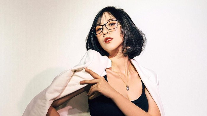 Larissa Rochefort, Cosplayer Seksi yang Jago Bikin Gamer Gregetan