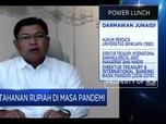 Optimisme Pasar Menguat, Rupiah Tembus Level 14.000/USD