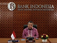 BI Ramal Inflasi Juni Masih Rendah, Cuma 0,04%