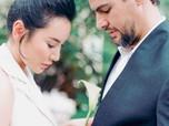 Bos CMNP Fitria Yusuf Gelar Pernikahan Saat Pandemi Covid-19