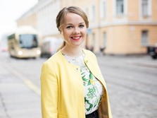Tilap Duit Pajak, Ini Menteri Cantik Finlandia yang Mundur