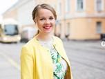 Tilap Duit Rakyat Rp798 Juta, Menteri Cantik Finlandia Mundur