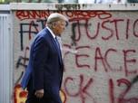 Trump Bakal Batasi TKA Masuk AS, Demi Lindungi Pekerja Lokal