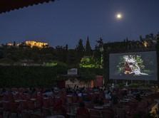 Pecinta Film RI Merapat, Besok Seluruh Bioskop Sudah Buka