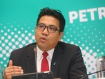 Sukses Bangun Mega Kilang Malaysia, Ini Bos Baru Petronas!