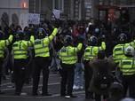Sampai Kapan Pasar Acuhkan Demo #BlackLivesMatter?