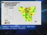 Angkut Penumpang, Ojol 'Nge-Gas' Kembali di Masa Transisi