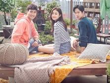 Dibintangi Siwon, Drama Revolutionary Love Tayang di Trans TV