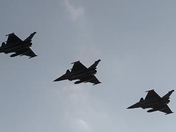 Rafale Bidikan Prabowo & Kemampuan Lenders Belanja Pertahanan