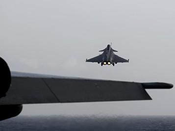 Tantangan Offset Rencana Akuisisi Jet Tempur Rafale & F-15