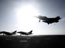 Bukan Eurofighter, Prabowo 'Gercep' Beli Jet Tempur Ini