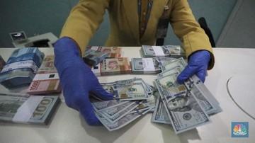 Pukul 10.00 WIB: Rupiah Kini di Rp 14.380/US$ thumbnail