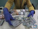 Transaksi Berjalan RI Surplus, Rupiah Bisa Balik Menguat