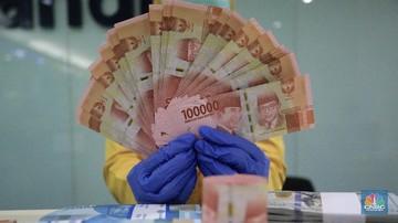 Pembukaan Pasar: Rupiah Melemah ke Rp 14.500/US$ thumbnail