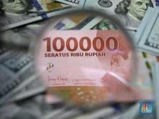 Pukul 10.00 WIB: Rupiah Masih Kuat di Rp 14.140/US$
