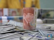 Duh Dolar AS Lagi Garang, Rupiah pun Ditekuk & Tumbang