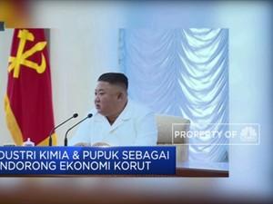 Kim Jong Un Fokus Selesaikan Masalah Ekonomi Korut