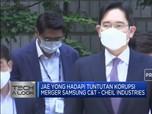 Pewaris Tahta Samsung, Lee jae Young Terancam Masuk Penjara
