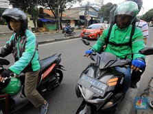 Are You Ready? Pilot & Ojol Bakal Disuntik Vaksin Pekan Depan