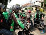 Catat! Anies Izinkan Ojol Angkut Barang & Orang Saat PSBB DKI