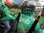 Ini Zona Merah Corona Jakarta, Ojol Dilarang Bawa Penumpang
