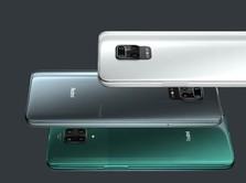 Redmi Note 9 Vs Redmi Note 9 Pro, Bedanya Apa?