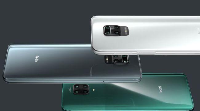 Besok Redmi Note 9 Pro Masuk Ri Ini Spesifikasi Harganya