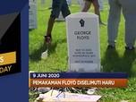 Aturan Penumpang 50% Dihapus Hingga Pemakaman George Floyd