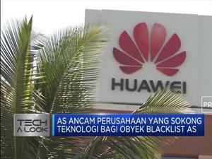 Huawei Terancam Putus dengan Pemasok Chip, TSMC