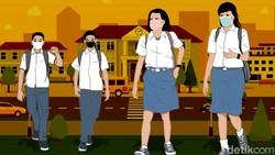 Seluruh Kepsek SMP Negeri di Inhu Riau Mundur Mendadak