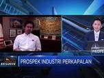 Kala Pandemi, Samudera Indonesia Hati-hati Dalam Berkekspansi