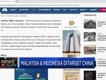 Laut China Selatan, Malaysia & Indonesia Ditarget China