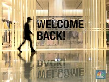 Mal DKI Buka 15 Juni, Ini yang Perlu Diperhatikan Pengunjung