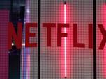 Telkom Buka Blokir Netflix & Pelanggan Bayar Pajak 10%