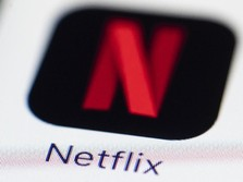 Telkom Buka Blokir Netflix, Saham TLKM Terbang Hampir 2%